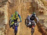 Motocross, eine interessante Sportart